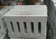 水泥盖板的生产过程he常见用途