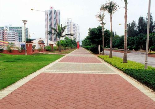 guang州haijing花园